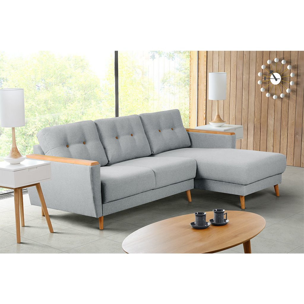 Expo Right Hand Corner Sofa