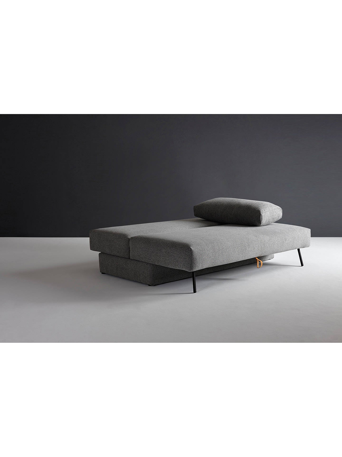 Innovation Osvald Sofa Bed with Pocket Sprung Mattress