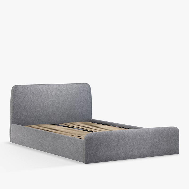 Ottoman Storage Bed Small Double