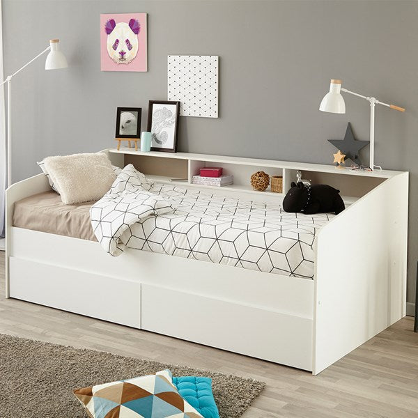 Parisot Sleep Day Bed with Storage