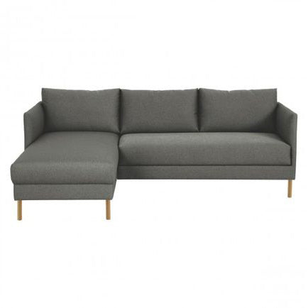 small space sectional