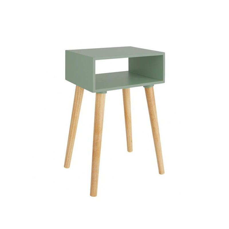 Small Green Bedside