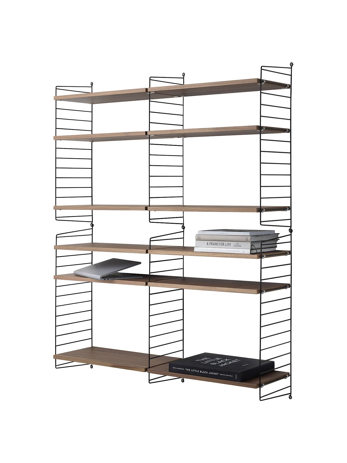 String Shelving Unit