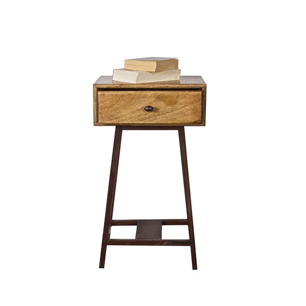 Skybox Side Table