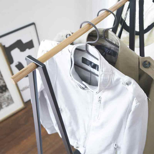 Freestanding Clothes Rail