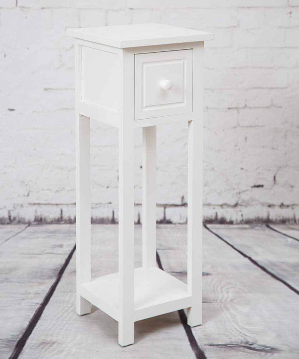 Thin Bedside Cabinet
