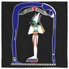 Osiris God of the Dead Underworld and Regeneration