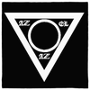 Azazel Evocation Luciferian Magick Altar Cloth
