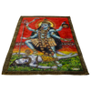 Kali the Divine Mother Fleece Blanket