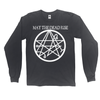 Necronomicon May the Dead Rise Long Sleeve Shirt