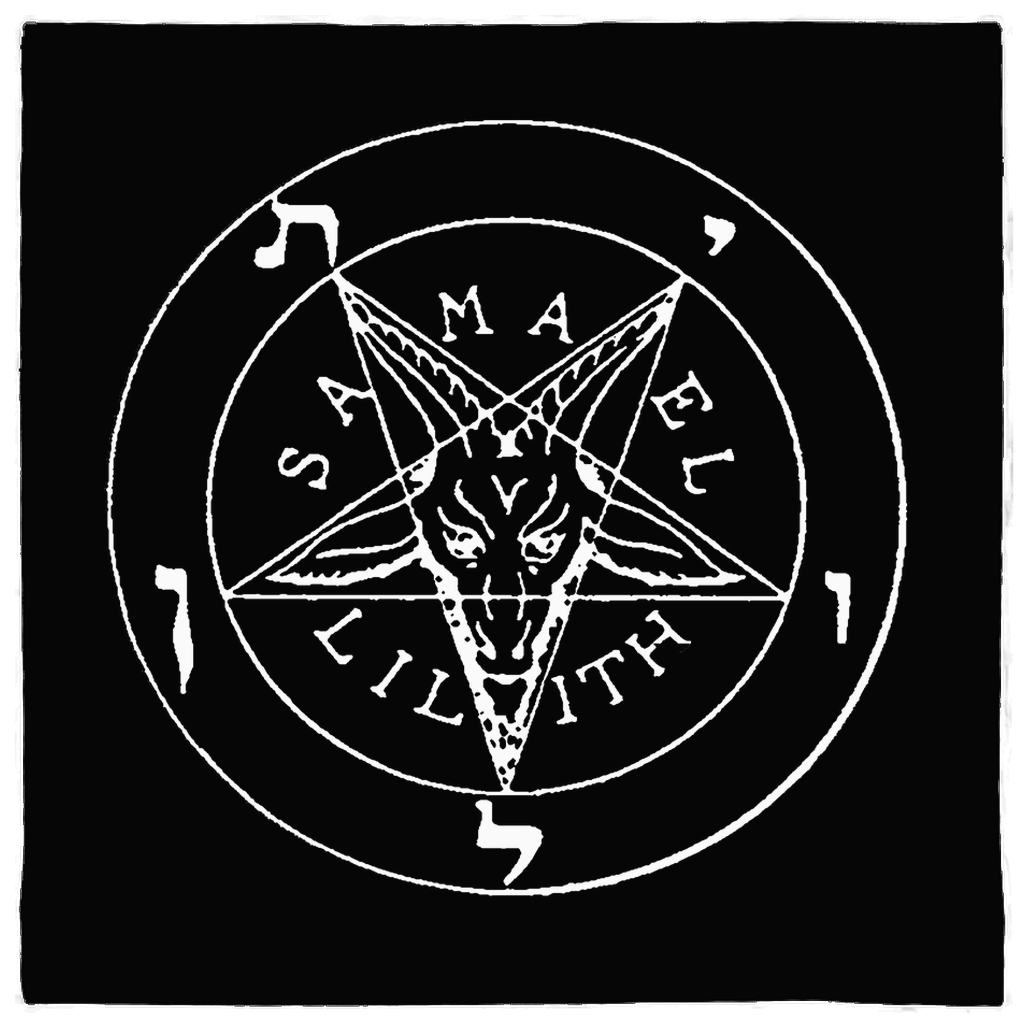 Infernal Union Baphomet