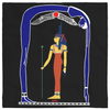 Isis Aset Goddess of Magic Sky and Wisdom