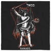 Samael Altar Cloth