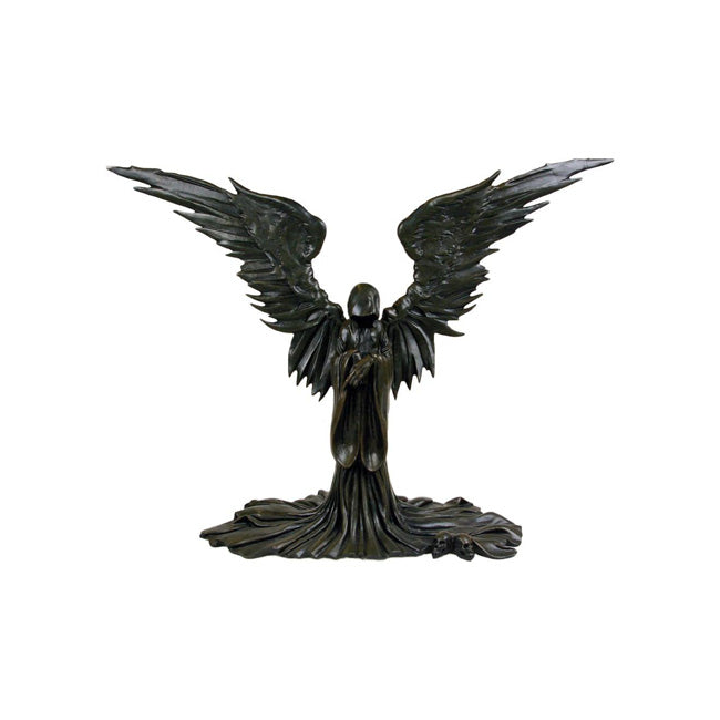 "Azrael The Angel of Death 11"" Statue"