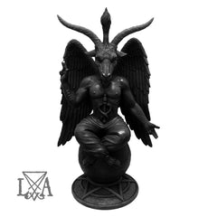 Demonic & Occult Statues