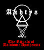 The Rituals of Daimonic Apotheosis - AKHTYA Digital Album Download