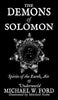 The Demons of Solomon by Michael W Ford
