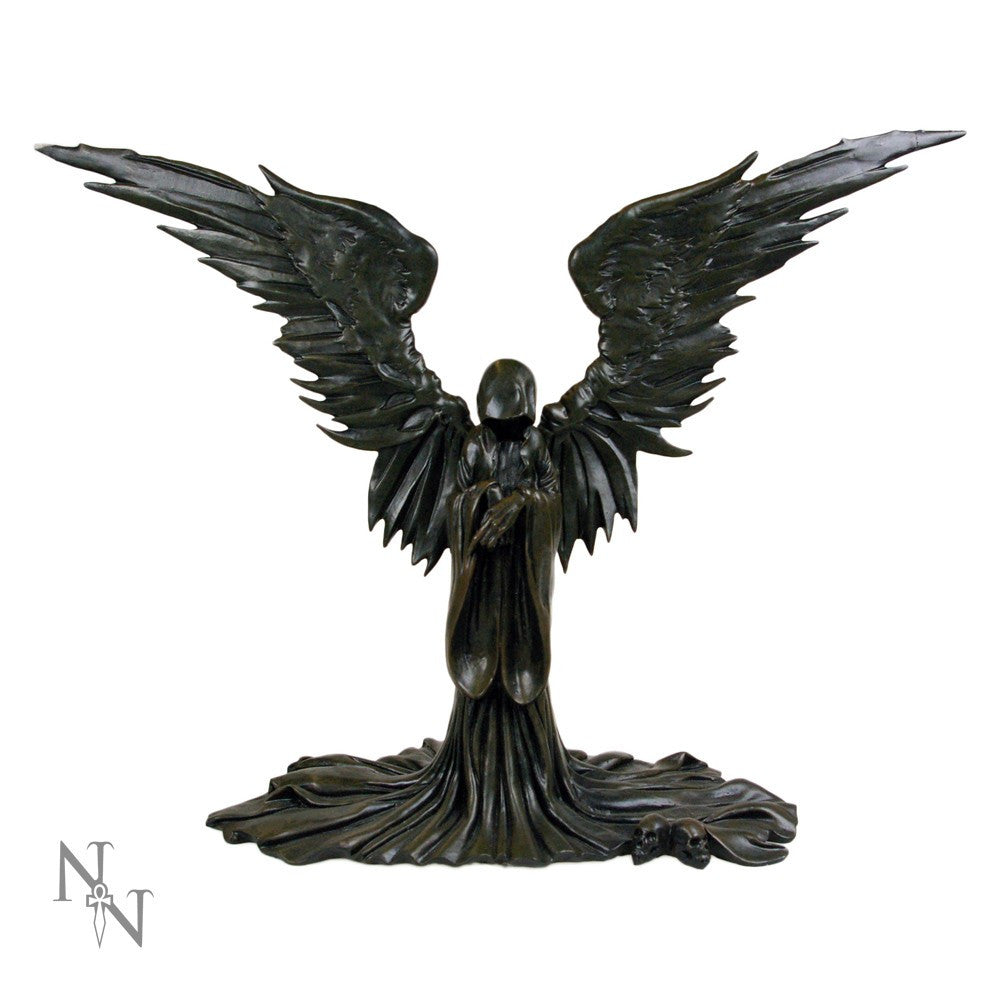Angel of Death Azrael, Dark Angel