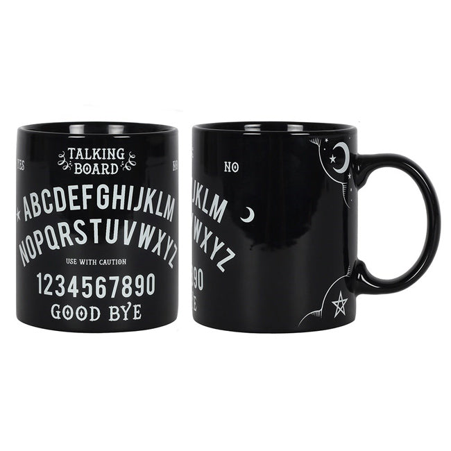 Ouija Talking Board Mug