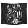 Astaroth Goetia Demon Tapestry Altar Cloth Banner