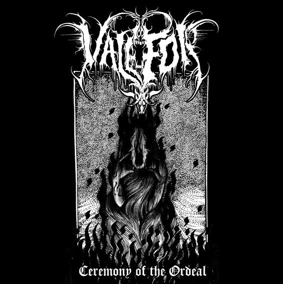 "Valefor ""Ceremony of the Ordeal"""