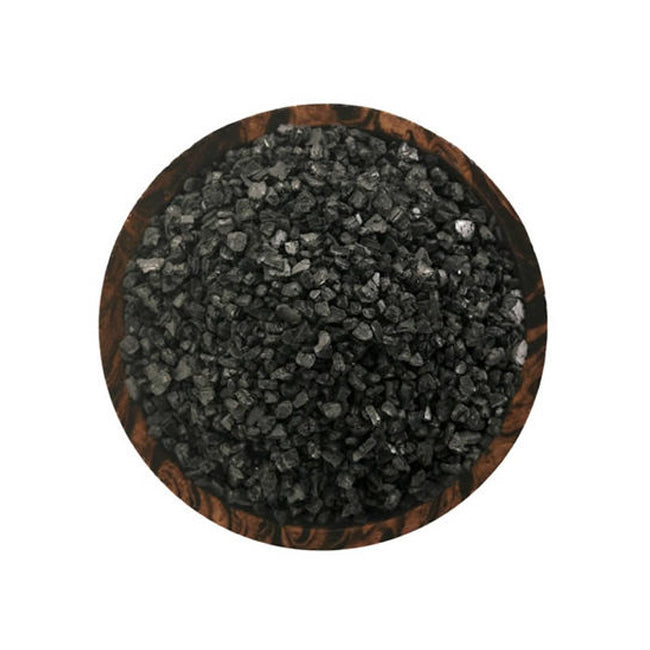 Black Salt 1oz for Protection, Driving away Unwanted Energies