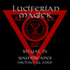 Luciferian Magick - Soundscapes & Ritual - Michael W Ford Digital Album Download