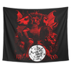 Asmodeus (Asmoday) Demon King Tapestry