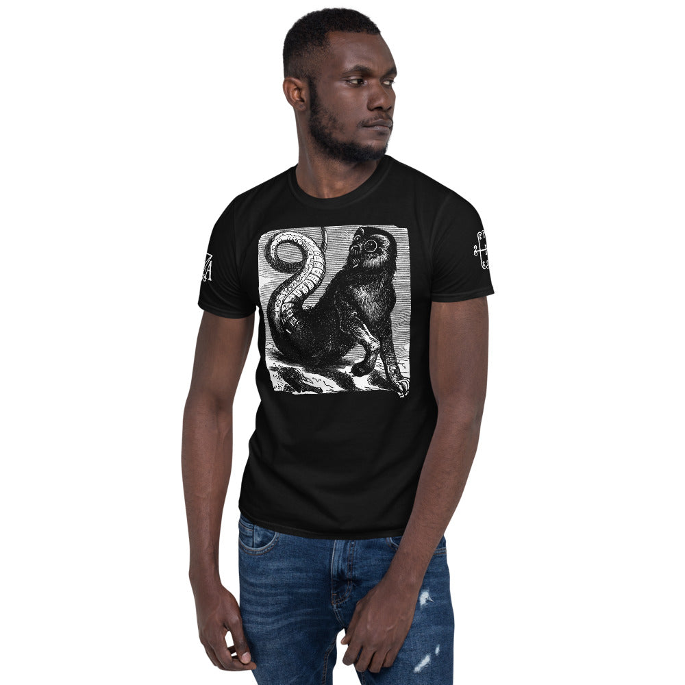 Amon Goetia Demon T-Shirt