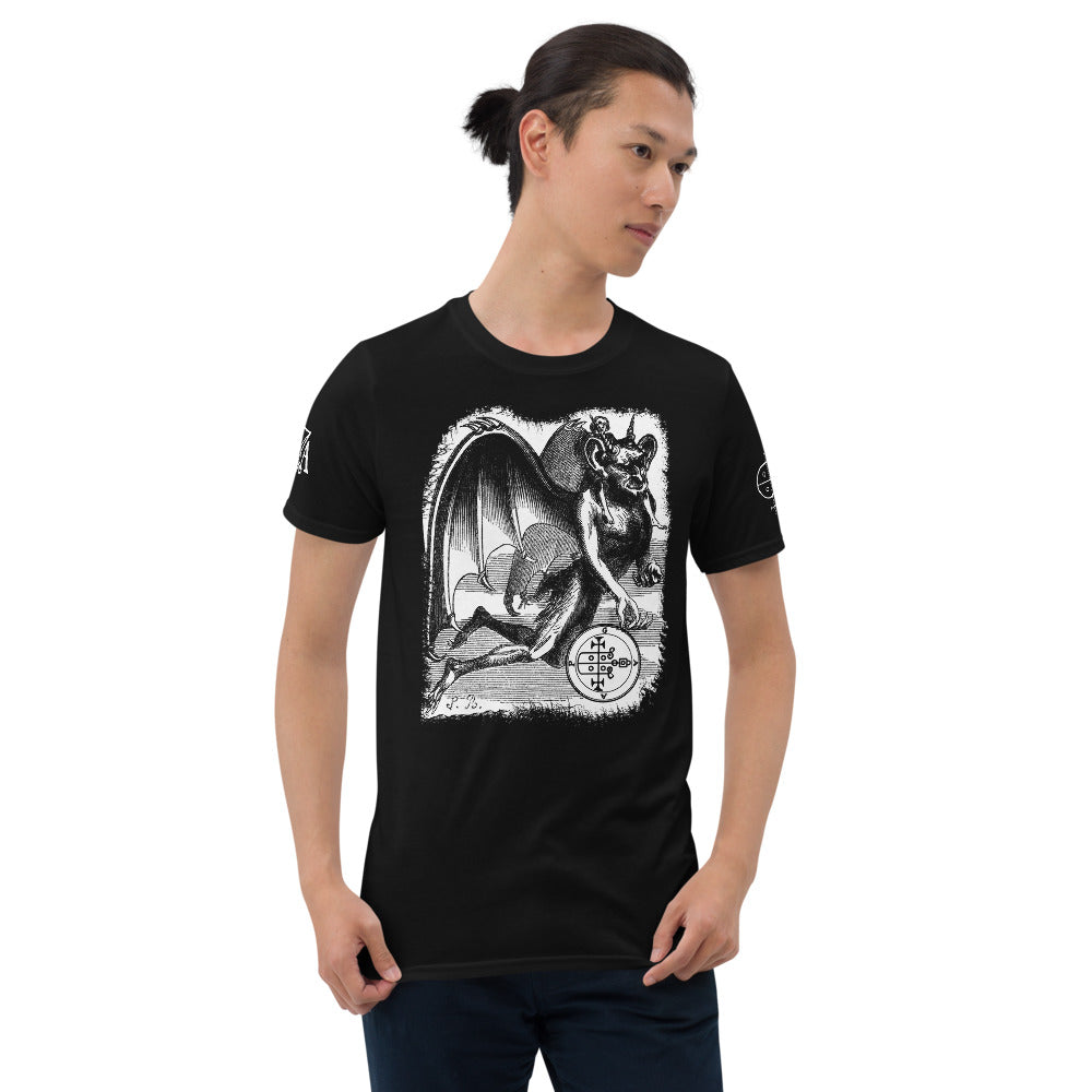 Gaap Tap Goetia Demon T-Shirt