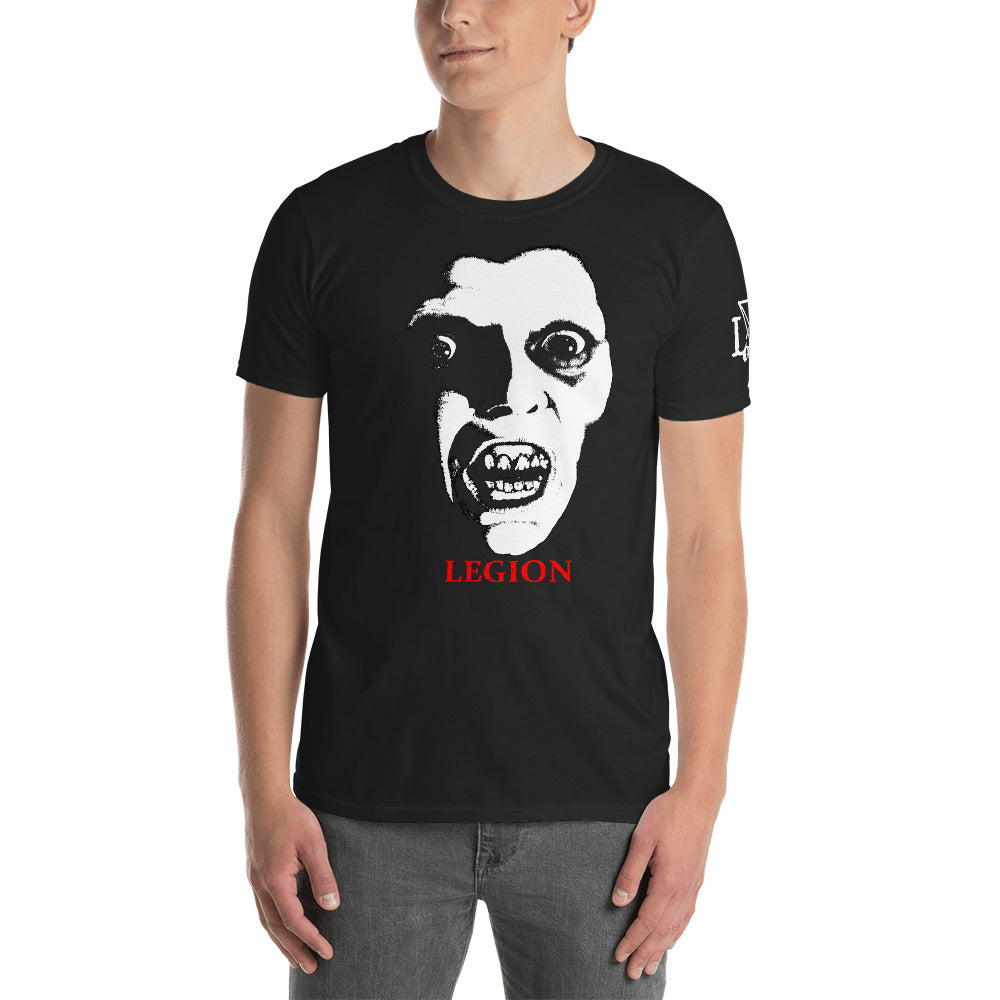 Legion Demonic Possession T-Shirt