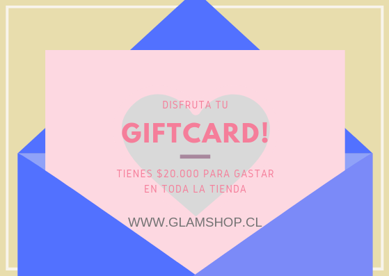 Giftcard 20.000