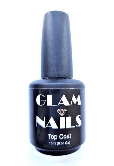 Top coat con capa 15ml