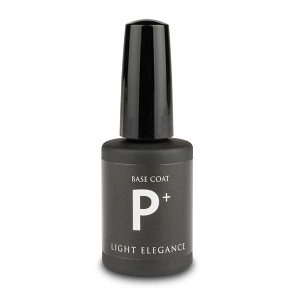 p+ base coat 11.8ml