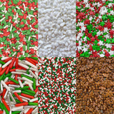 12 Days of Sprinkles - Christmas Gift Box