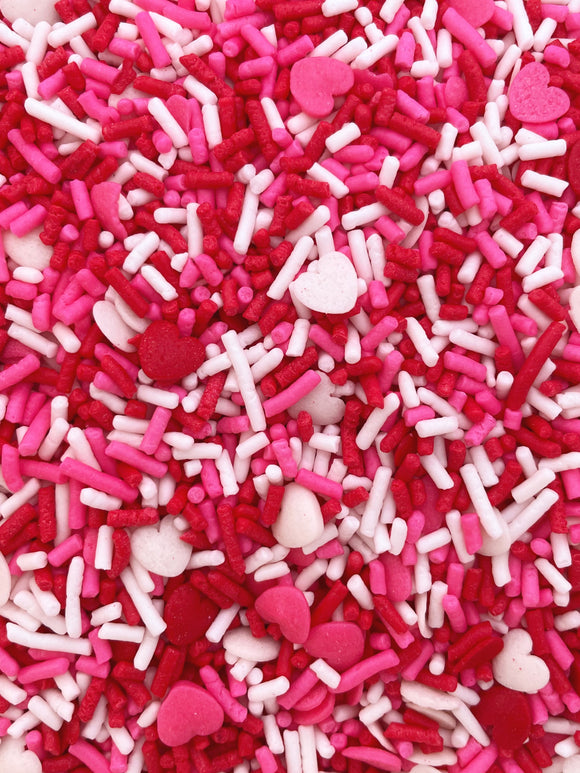 Vegan Valentine Mix
