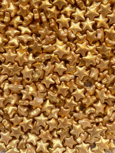 Gold Candy Stars
