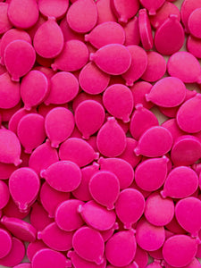 Pink Candy Balloons