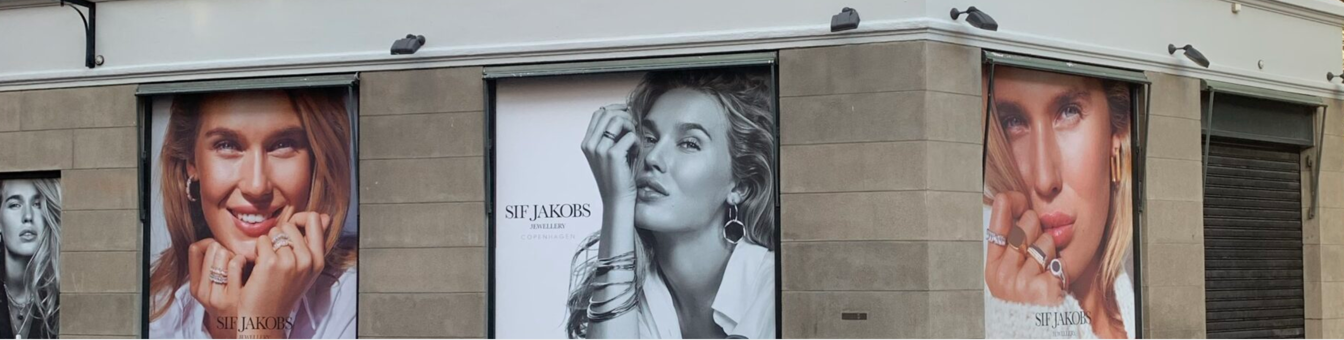 Sif Jakobs Jewellery Flagship store