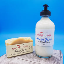 Load image into Gallery viewer, Plain Jane Goats Milk Lotion