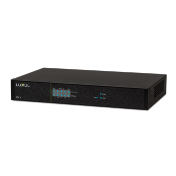 Luxul ABR4500: Multi-WAN Gigabit Router