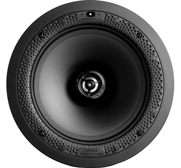 Definitive Technology DI8R  Ceiling Speaker, 8""