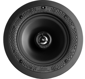 Definitive Technology DI6.5R:  Ceiling Speaker, 6.5""