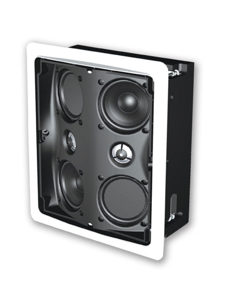 Definitive Technology RSIII:  Surround Speaker, In-Wall/Ceiling