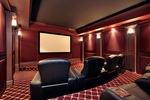 Add Home Theater Package  M-2 to Cart