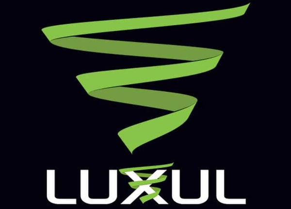 luxul 1200-1800 sq ft package