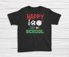 Sports 100th Day of School Shirt