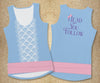 Bo Peep Performance Tank Top