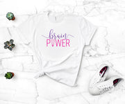 Brain Power Shirt