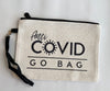 Anti-COVID Go Bag with Essentials